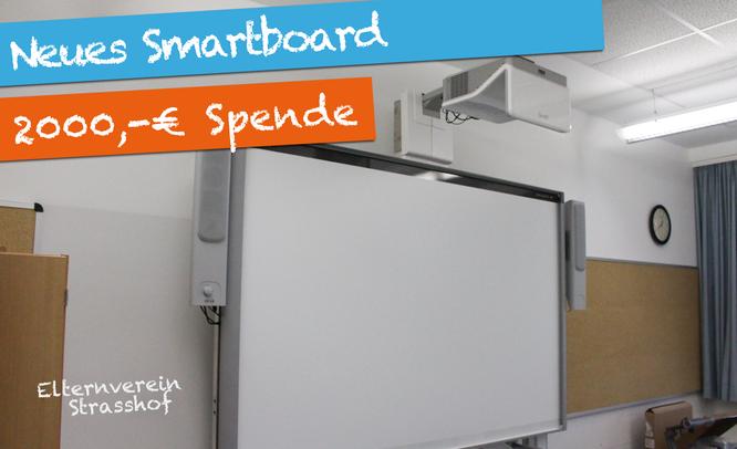 smartboard elternverein