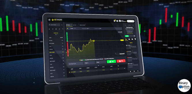 Forex signal generator software