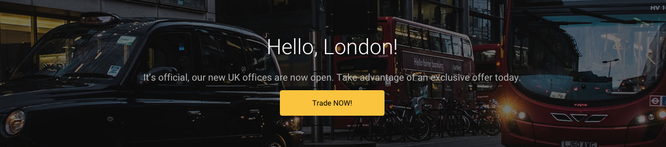 24option ufficio Londra opzioni binarie broker