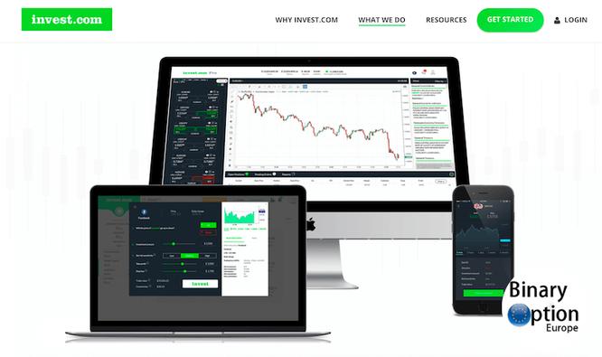 invest.com opinioni italiano