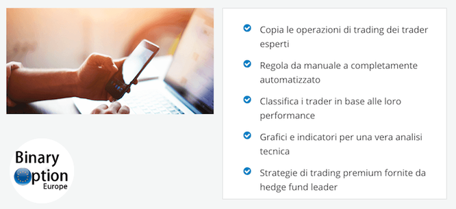 avatrade copy trading mirror trader come funziona