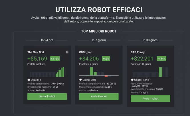 iq robot iqoption