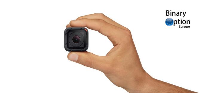 GoPro Hero 4 trucchi e segreti trading opzioni binarie