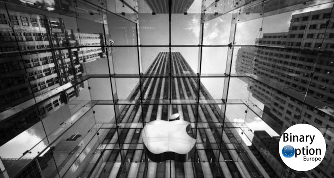 come investire apple trading