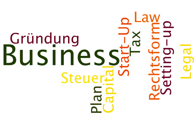 Setting-up a business in Germany