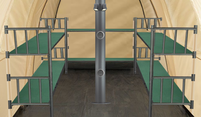 Transformer Tent New Technologies In Robotics