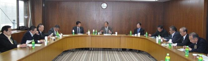 京ト協 交通対策委員会