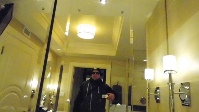 Bild: Welcome to Las Vegas,Palazzo, HDW, Hans-Dieter Wuttke