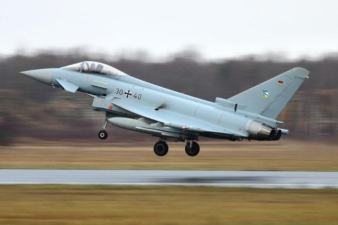 Un esemplare della Luftwaffe / © Luftwaffe