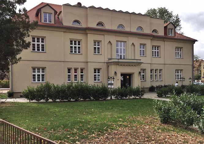 Zittauer Strasse, Görlitz-Südstadt