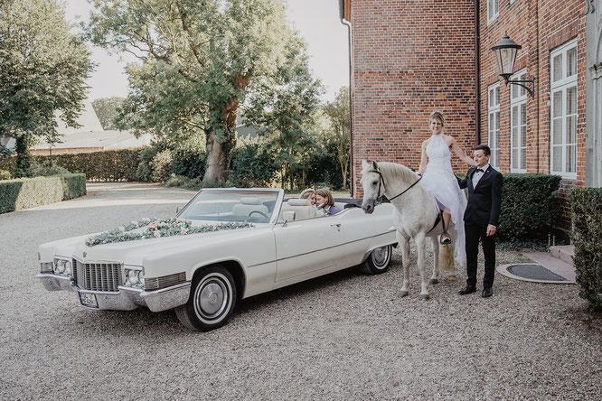 Hochzeitsmesse Borghorst bei Kiel