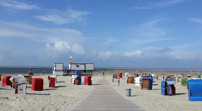 Deutschland Reiserücktrittsversicherung und Rundum-Schutz Reiseversicherung für den sicheren Urlaub an der Nord - und Ostsee