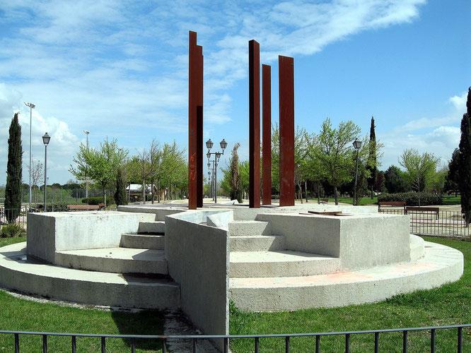 parque de la Vicalvarada