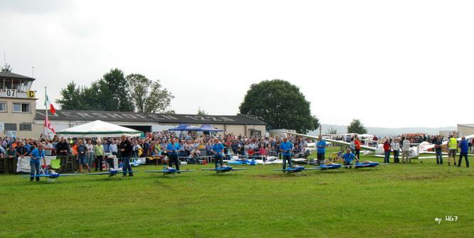 Flugplatzfest 2014