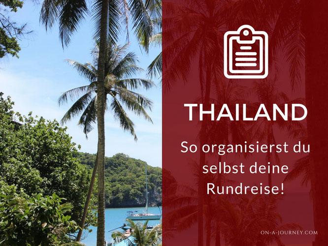 Thailand-rundreise-selbst-planen