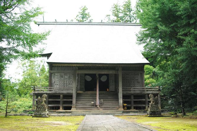 大物忌神社
