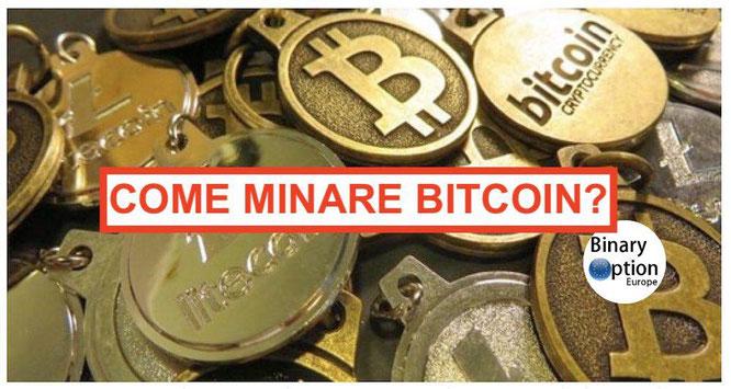 come minare bitcoin gratis e ethereum litecoin