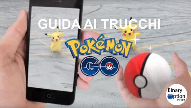 pokemon go guida trucchi consigli suggerimenti italiano