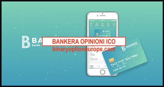 bankera previsioni bnk recensioni truffa o funziona exchange