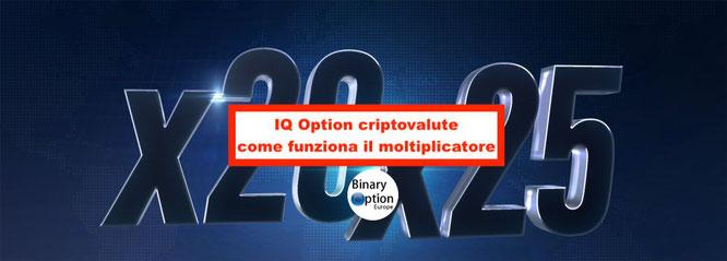iq option criptovalute moltiplicatore come funziona