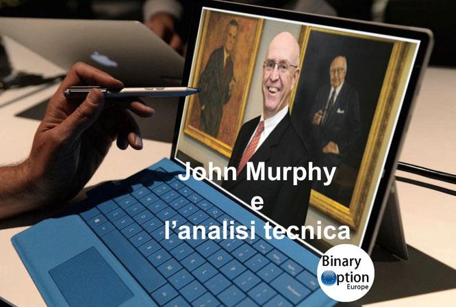 john murphy analisi tecnica