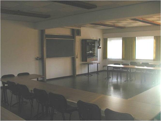 Lehrsaal I