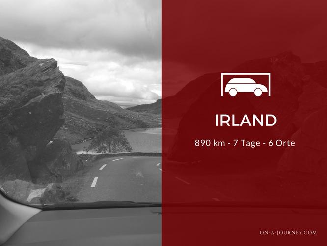 irland-rundreise-1-woche-reiseroute