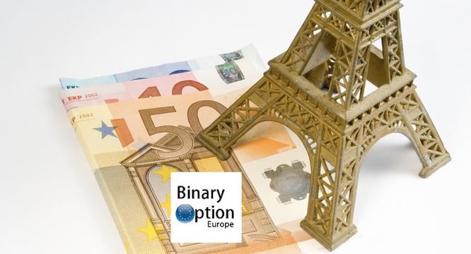 Crisi terrorismo francia parigi mercati finanziari opzioni binarie euro