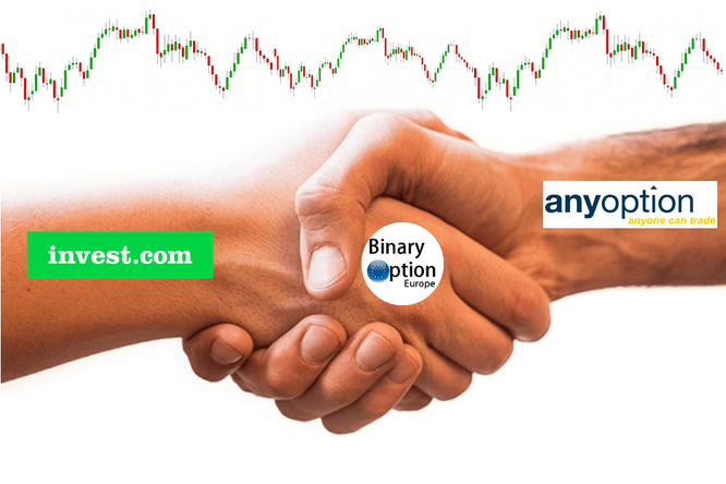 invest.com si unisce con anyoption