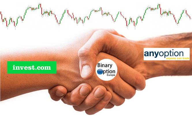 invest.com si unisce con anyoption