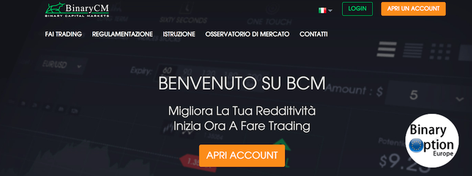 gallant capital markets binary options