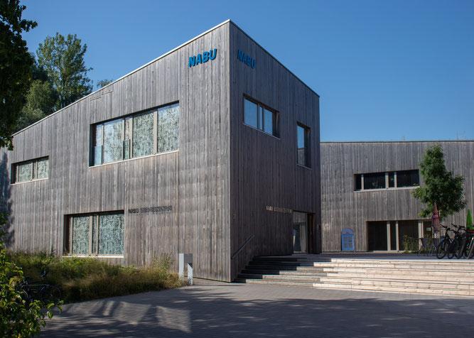 NABU Bodenseezentrum - Foto: Gutex/M. Granacher
