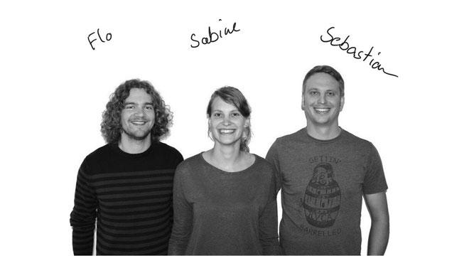 Foto Winzerpost Team