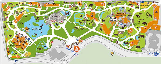 http://www.zoobudapest.com/en/plan-your-visit/zoo-map