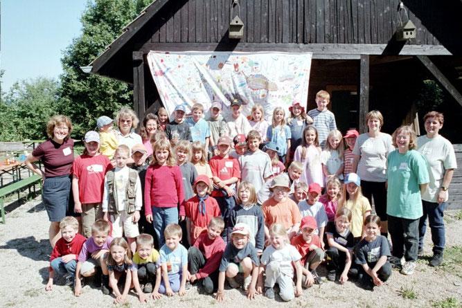 Organisiert von Karin Rager und Silvia Kaupp