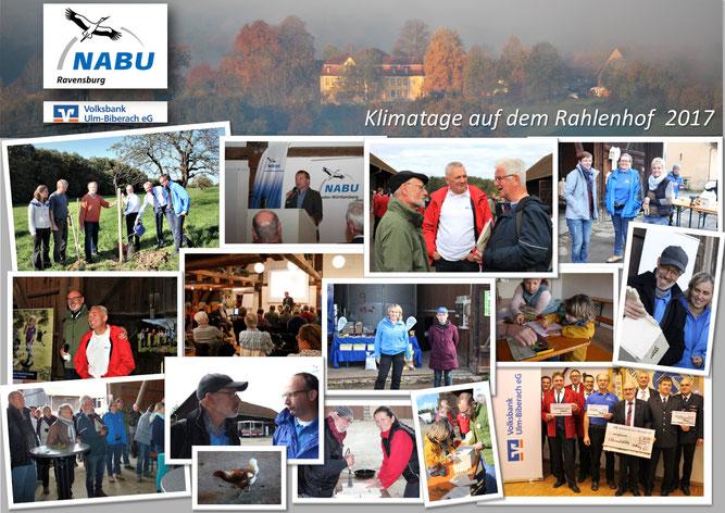 Bild: Maximilan Dechant - Natur nah dran - NABU Ravensburg