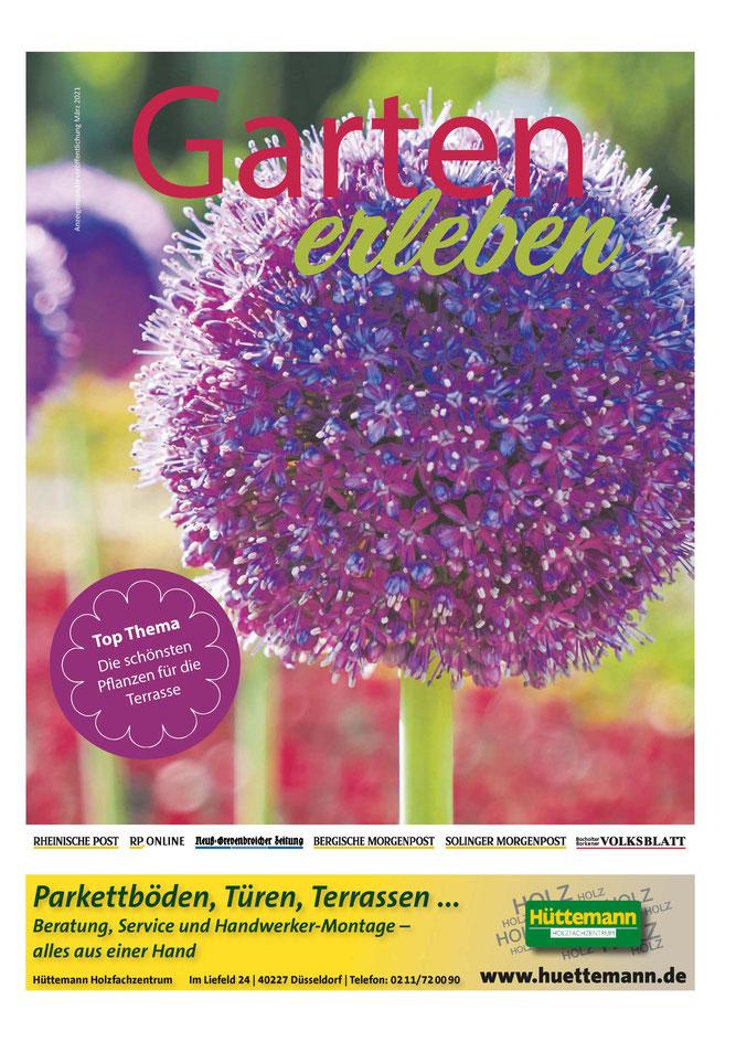 26.03.2021 - RP - Bienengärten erleben - Seite 1