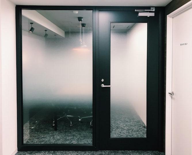 店舗デザイン 内装工事 nero design office 福岡市 オフィス