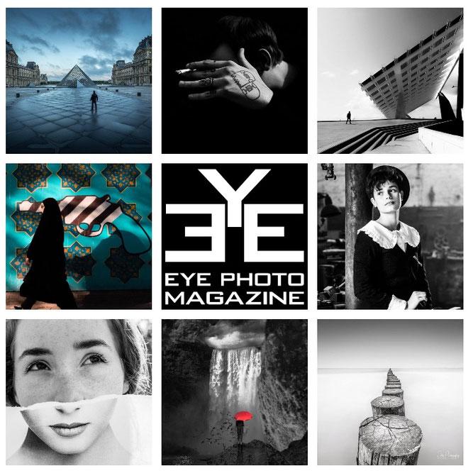 EYE-Photo Magazine, November 2020