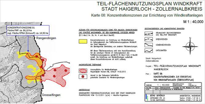 Bildausschnitt und Layout bearbeitet (Quelle: Stadtverwaltung Haigerloch)