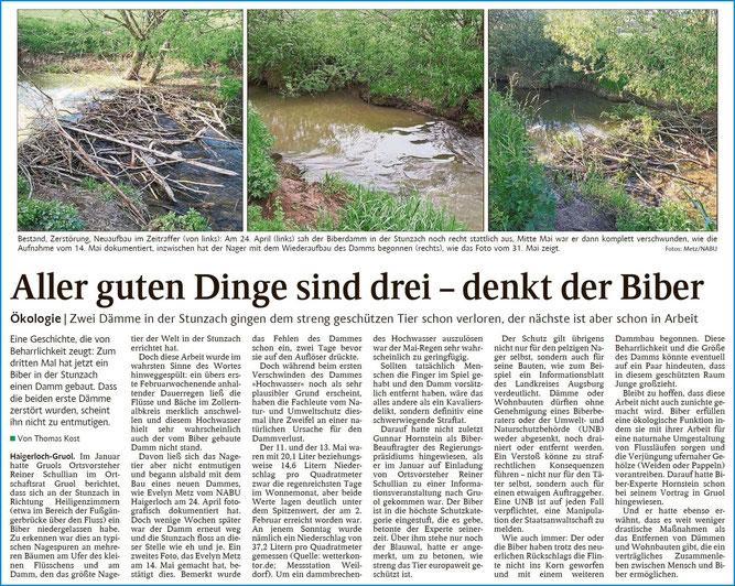 Schwarzwälder Bote, 08.06.2020