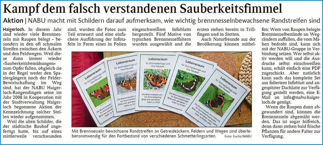 Schwarzwälder Bote, 02.07.2020