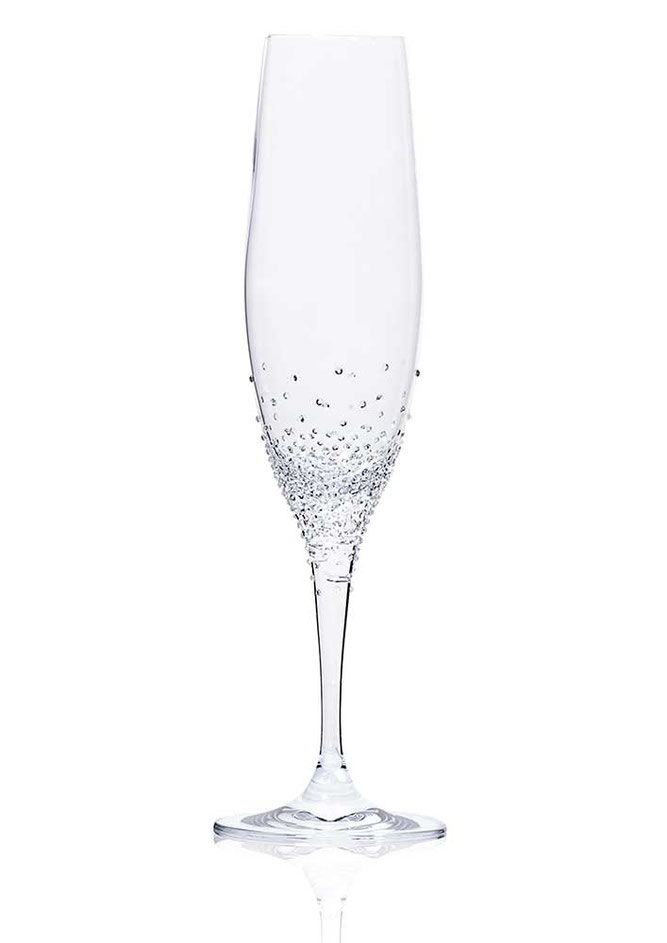 Champagne glass Dike 220