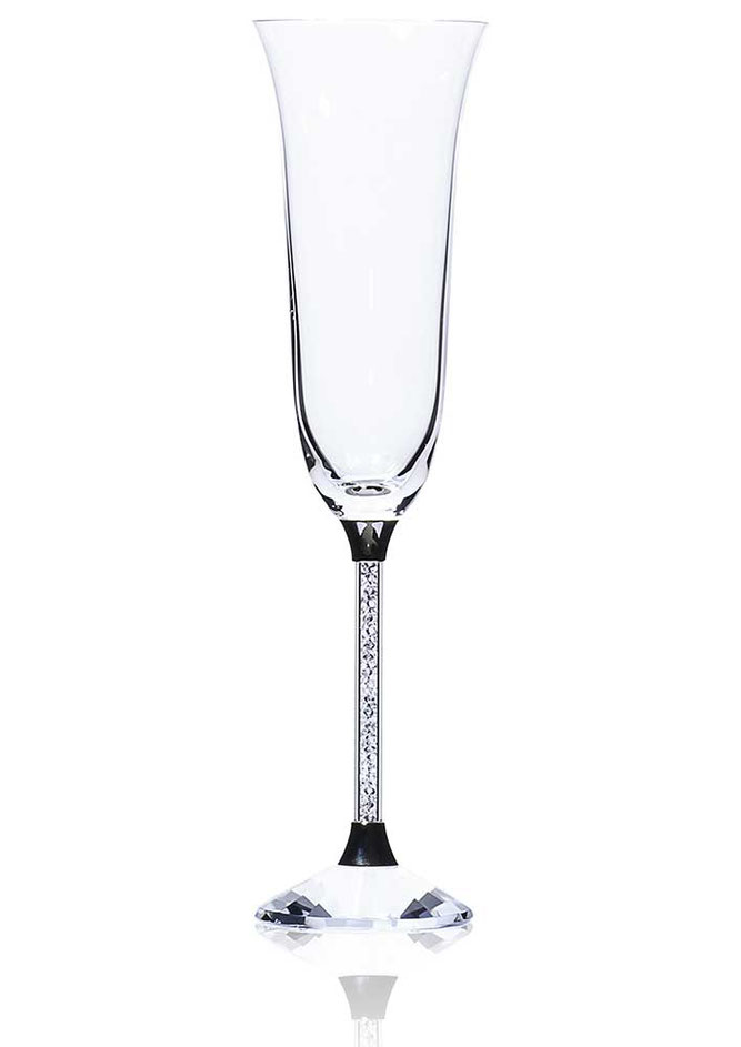 Champagne glass Iris 190 ml