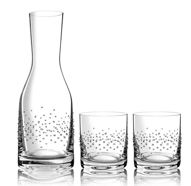 Drinking set Tropea