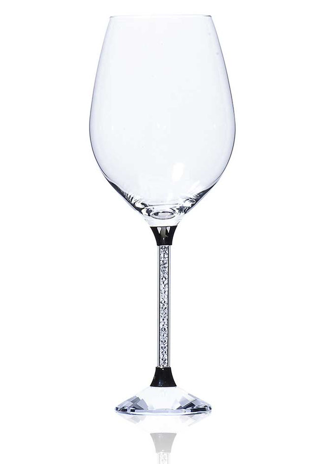 Wine glass Casiopea 480