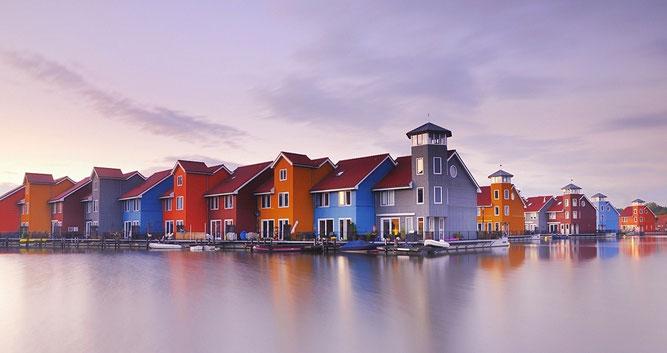 2. Groningen Reitdiephaven