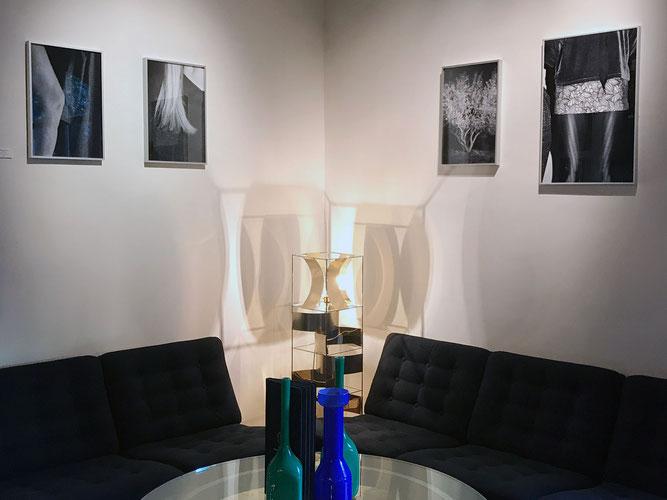 Exposition-vente des photographies de Guillaume Delleuse en partenariat avec l'ENSP d'Arles