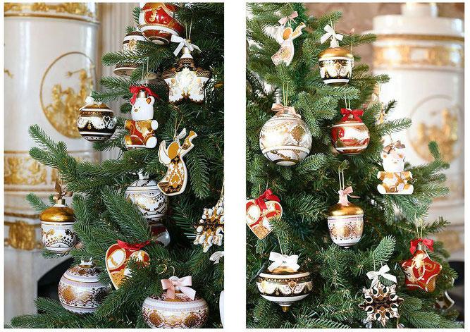 Decorazioni Natale Bacimilano