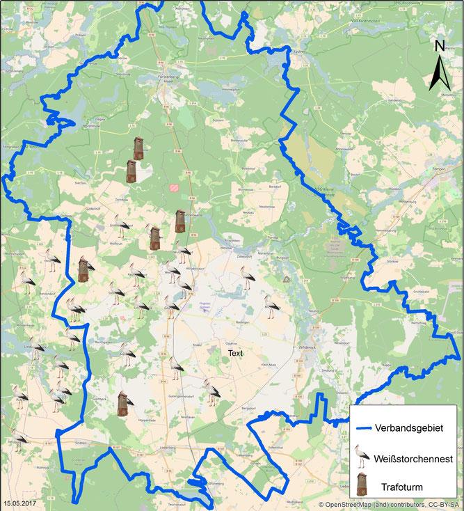 Karte: T. Disselhoff